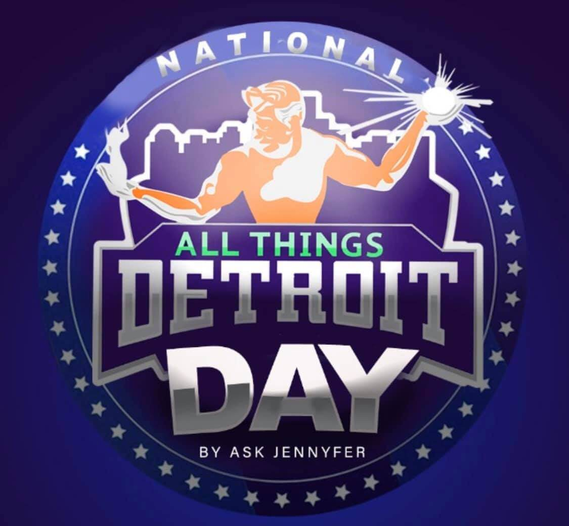 All Things Detroit Day