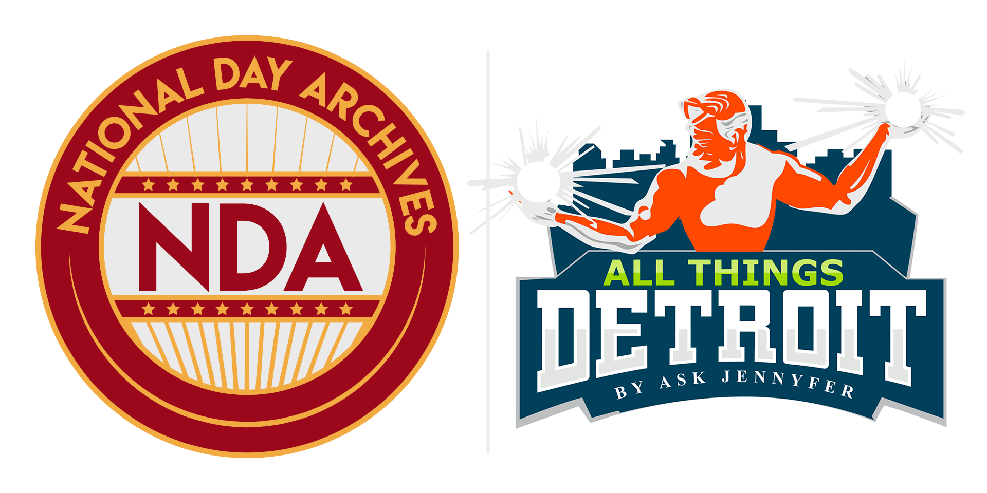 National Day Archives and All Things Detroit
